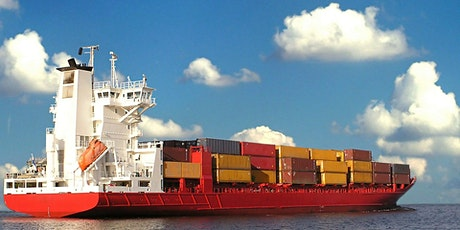 US Trade Priorities in the Indo-Pacific – A Policy Update with AUSTR Beeman tickets
