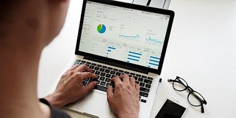 Online-Marketing-Workshop: Marketing-Automatisation & E-Mail-Marketing Tickets