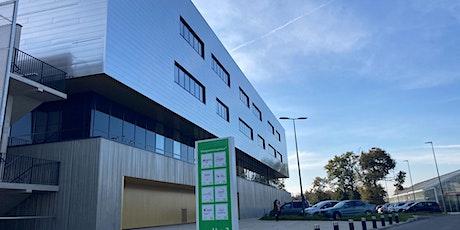 Journée Portes Ouvertes des écoles EPSI et WIS #Rennes billets