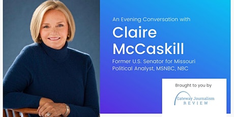An Evening Conversation with U.S. Sen. Claire McCaskill tickets