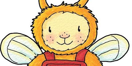 Bookbug Baby/Toddler @ Hillhead Community Centre tickets