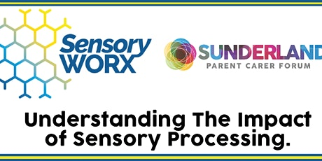 Understanding The Impact Of Sensory Processing PM tickets