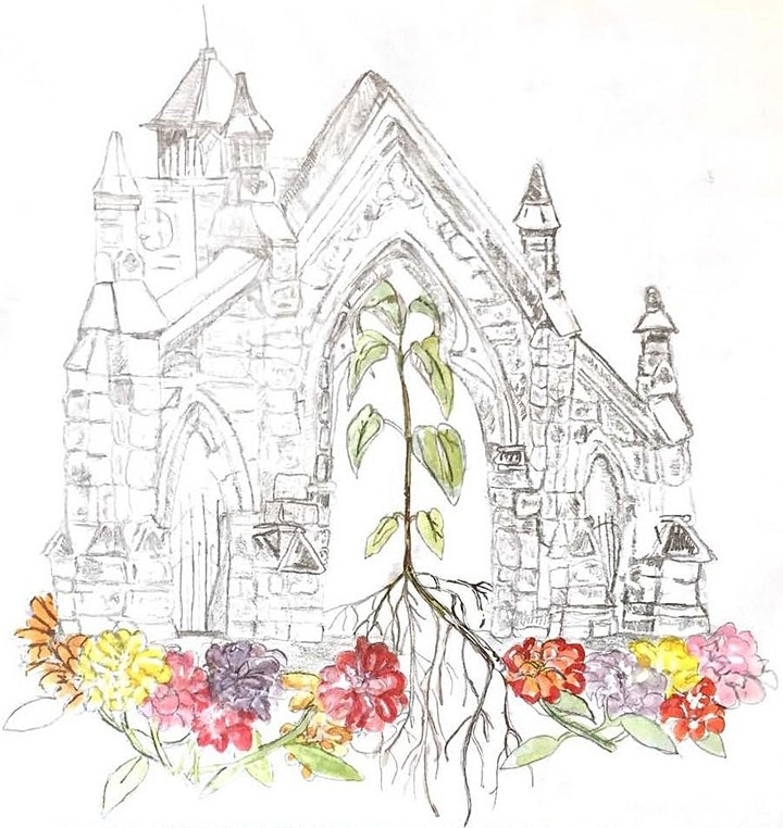 Regrow Monroe - A Fundraiser to Reforest Monroe Street Cemetery image