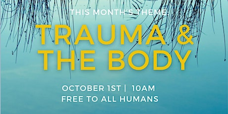 Mindful Mornings Charleston - October 1st Meetup tickets
