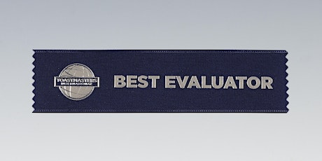 EFFECTIVE EVALUATIONS THAT EMPOWER SPEAKERS tickets