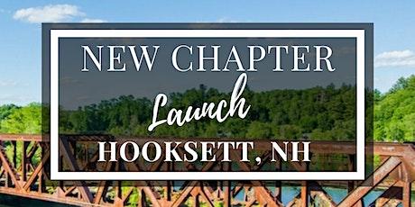 Hooksett, NH Chapter Launch - Women's Business League tickets