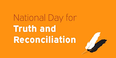 National Day for Truth and Reconciliation tickets
