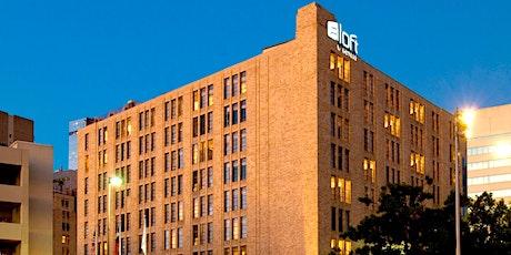 7th Annual Triple Crown NYE 2021 @ The Aloft Hotel {Downtown Dallas} tickets