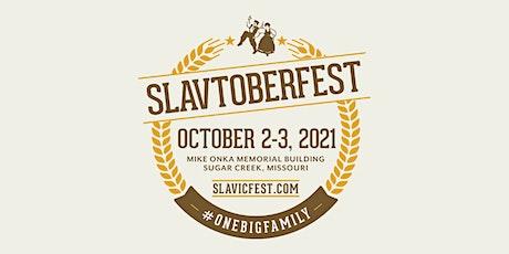 SLAVTOBERFEST tickets