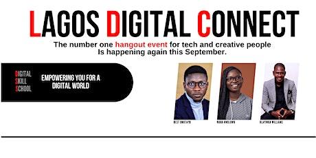 Lagos Digital Connect tickets