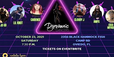 Dynamic Showcase GRAND FINALE tickets