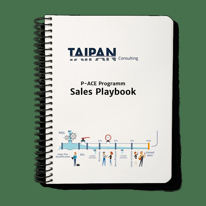 Playbook Masterclass (Oktober 2021): Bild