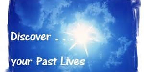 PAST LIFE REGRESSIONS AND GALLERY PAST LIFE READINGS tickets