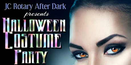 Jersey City Rotary  Presents Rotary After Dark Halloween Costume Party tickets