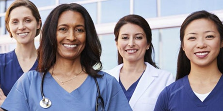 Fertility 101 for Healthcare Workers tickets