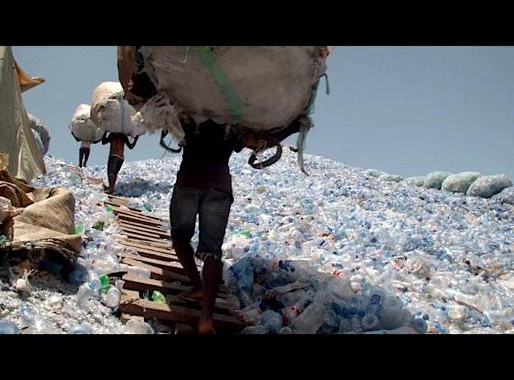 Image pour Projection-débat autour de la sortie du plastique à usage unique (SPUU)