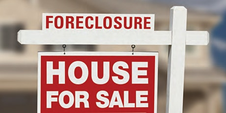 Foreclosures/Auctions- Real Estate Workshop tickets