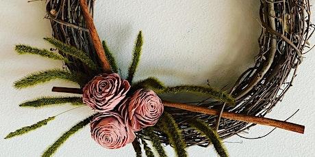 Fall Wreath Workshop tickets