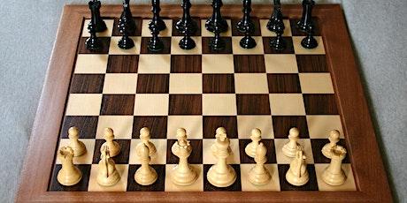 Belmont Cragin Chess Tournament tickets