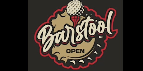 6th Annual Bar Stool Open tickets