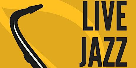 Live Jazz! tickets