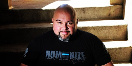 COMEDY: Vinnie Montez with Mike Hammock tickets