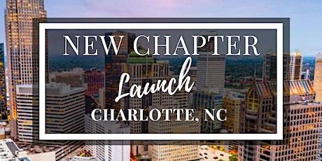 Charlotte, NC  Virtual Chapter Launch - Women's Business League tickets