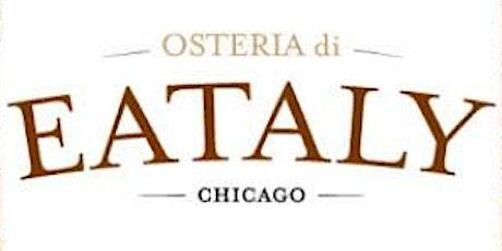 Eataly Chicago Virtual Hiring Event tickets