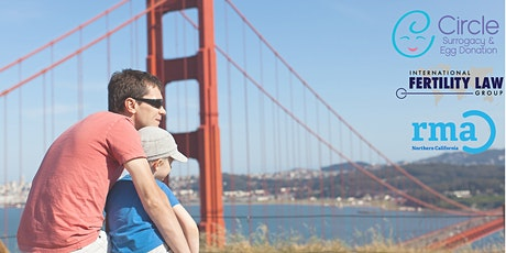 Surrogacy in California: The Basics tickets