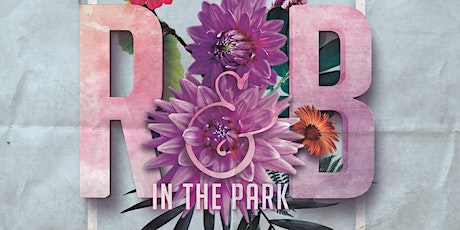 R&B IN THE PARK tickets