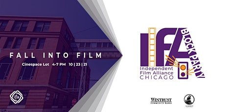 IFA Block Party: Fall Into Film tickets