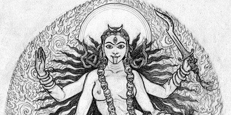 Goddess Kali: A Live, Illustrated Zoom Lecture with Author Sally Kempton tickets