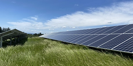 Proud Ground & Community Solar - Clean Energy & Savings for your home tickets