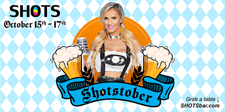SHOTStoberfest Sunday Brunch Edition tickets