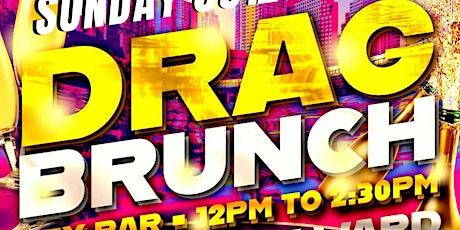 Drag Brunch w/ Vylette Ward tickets