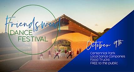 Friendswood Dance Festial tickets