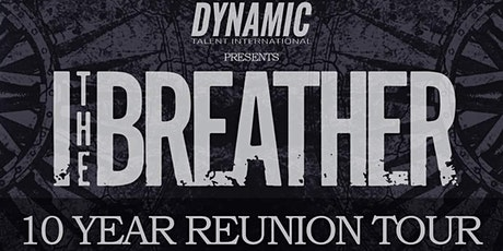 I,The Breather Live In Ottawa tickets