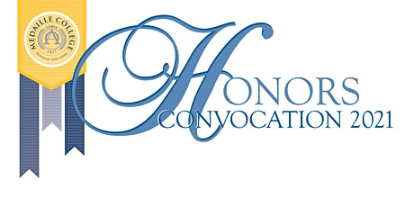 Medaille College Honors Convocation 2021 tickets