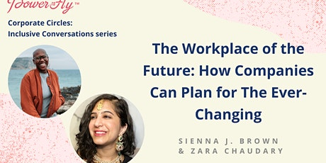 The Workplace of the Future: How Companies Can Plan for The Ever-Changing tickets