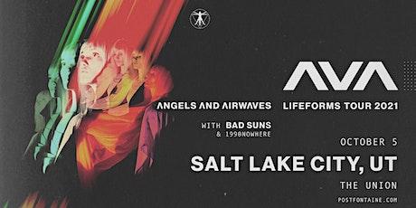 Angels & Airwaves tickets