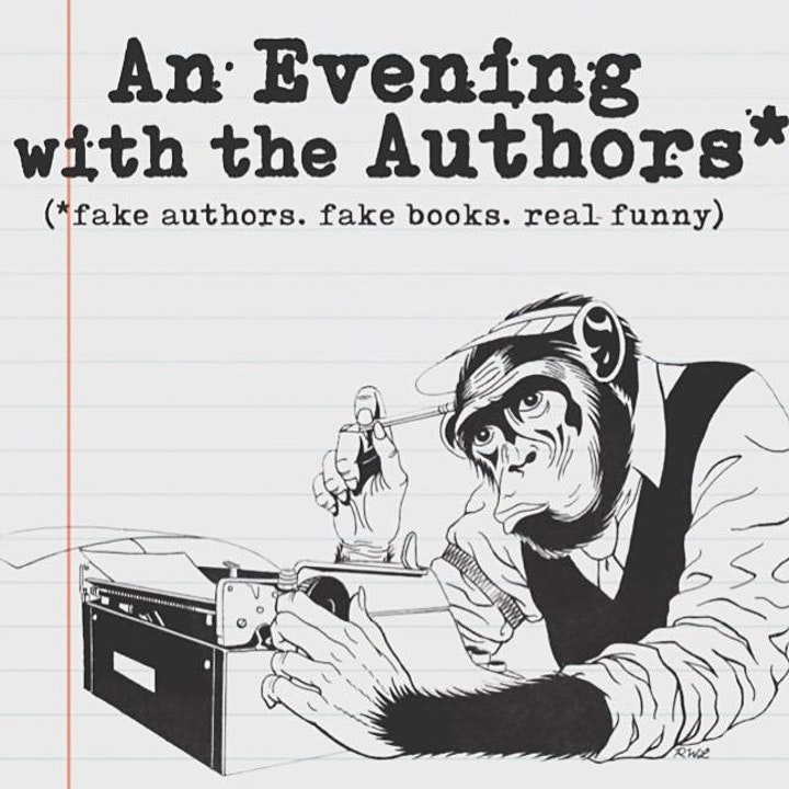 An Evening with the Authors* image