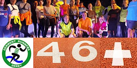 Club Run - Curly Bridge - Derwent Runners tickets