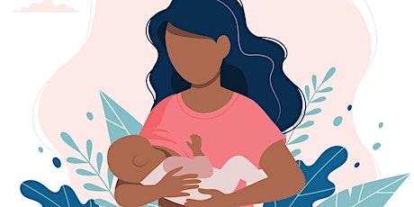 Breastfeeding Friends tickets
