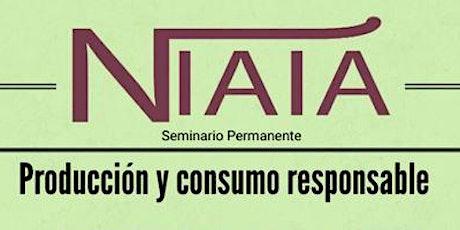 Seminario NIAIÁ: Problemas centrales de la agenda 2030 entradas