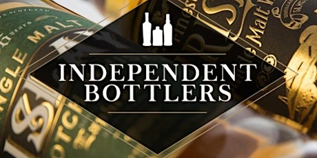 Exploring Independent Bottlers Event: The Treasure Hunters of Whiskies! tickets