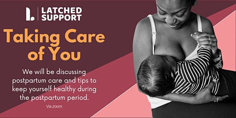 Taking Care of You tickets