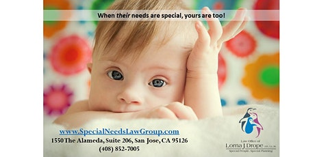 Special Needs Trusts & the ABLE Act tickets