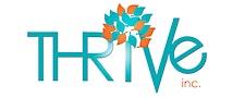 THRIVE INC logo