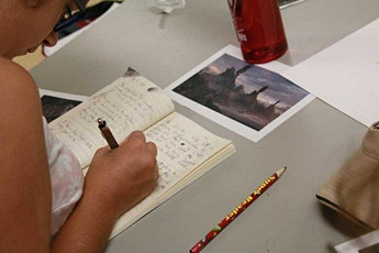 Creative Writing Classes for Teenagers tickets