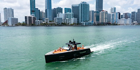 Miami Luxury Private Yacht Charter tickets